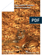 Status of the Tiger and Co-Predators in the Central Indian Landscape - Naresh Kadyan