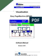 EPAM Manual