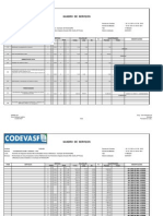 1ª MEDIÇÃO Março-2012 - Cópia
