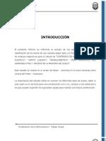 Mec. de Suelos II Informe