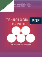 52404466 Tehnologia Sudarii Prin Topire