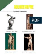 CLIL Classical Sculpture