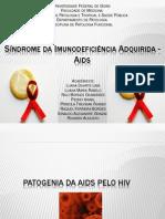 Aids - Mesa Redonda 1