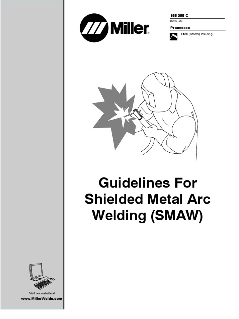 guidelines smaw welding electric arc Electric Boat Winches 12 Volt