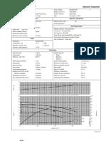 SSWP Datasheet Horizontal Option