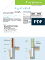 Energiløsning%3a Efterisolering af sokkel pdf