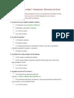 Ejercicios y Pruevas Excel 2010 1-2-3