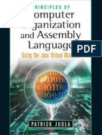Patrick - Principles of Computer Organization and Assembly Language
