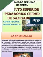 La Naturalezaaaaaaaaaaaaaaaaa