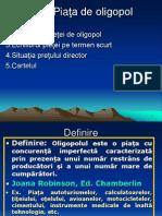 Cap.10.2 Piata de Oligopol