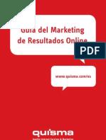 Guía del Marketing de Resultados Online