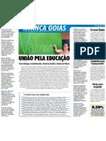 Avança Goiás N.45 - 30/04/2012