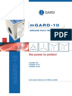 C-417EM  m-GARD 10