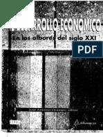 Desarrollo Economico Siglo Xxi Ha-joon y Rodrick