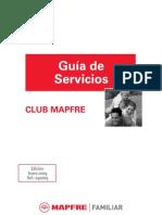 Guia Servicios Club MAPFRE