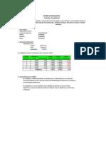 Diseño Hidráulico AGUA POTABLE