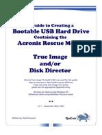 Acronis Bootable Usb Hd