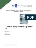 Manual Writer Gnome