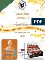 Seminario Meningitis Encefalitis