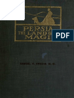 1913 Persia the Land of the Magi