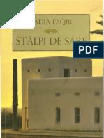 Fadia Faqir - Stalpi de sare (roman) 1