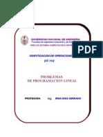 IO-PROBLEMAS-Formulación-ST1131
