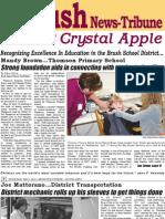 Crystal Apple 2011-12