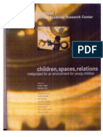 Children Spaces Relations