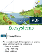 The E Tutor- AP_Ecosystems