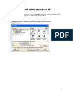 AutomatizacionExcelVisualBasicNET