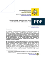 0306-Adaptacion de Aimaras de Unicachi a La Ciudad-Suxo,Moises