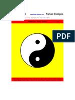 Martial Arts Tattoo Designs
