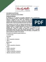 General Ida Des Del Atletismo