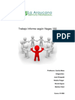 Informe Nicol AGUAS
