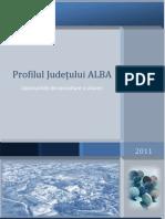 Profil judetul Alba