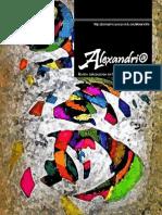 Alexandria 8 2011