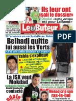 LE BUTEUR PDF du 03/05/2012