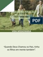 VIDA MISSIONÁRIA1
