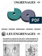 Les Engrenages