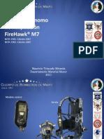 ERA MSA M7 CCBB Maipu - Dpto Material Menor 2011