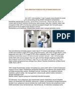 Penerapan Keselamatan Pasen Di Pelayanan Radiologi