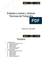 Eclipses RubenRuiz