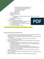 Exam 1 - Study Guide