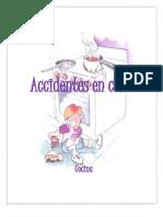 Accidentes en Casa