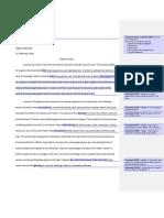 Defense Essay Revised