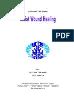 Moist Wound Healing Trend