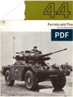 Ferret_Fox AFV-Weapons Profile