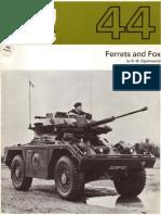 Ferret_Fox AFV-Weapons Profile