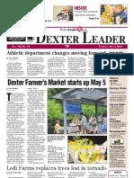 Dexter Leader May 3