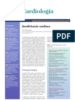 Insuficiencia cardíaca                                                                                       An Pediatr Contin. 2005;3(2)79-86 79